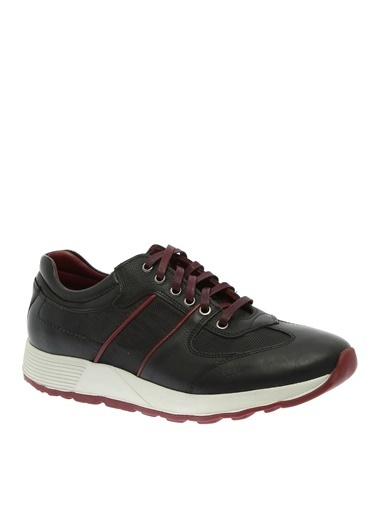Fabrika Fabrika Erkek Siyah   Günlük Ayakkabı Siyah